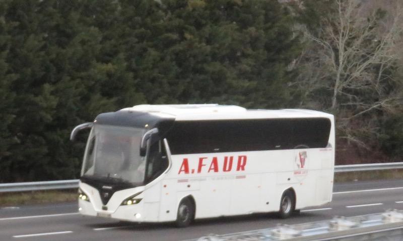 AUTOCARS A.Faur S_190310
