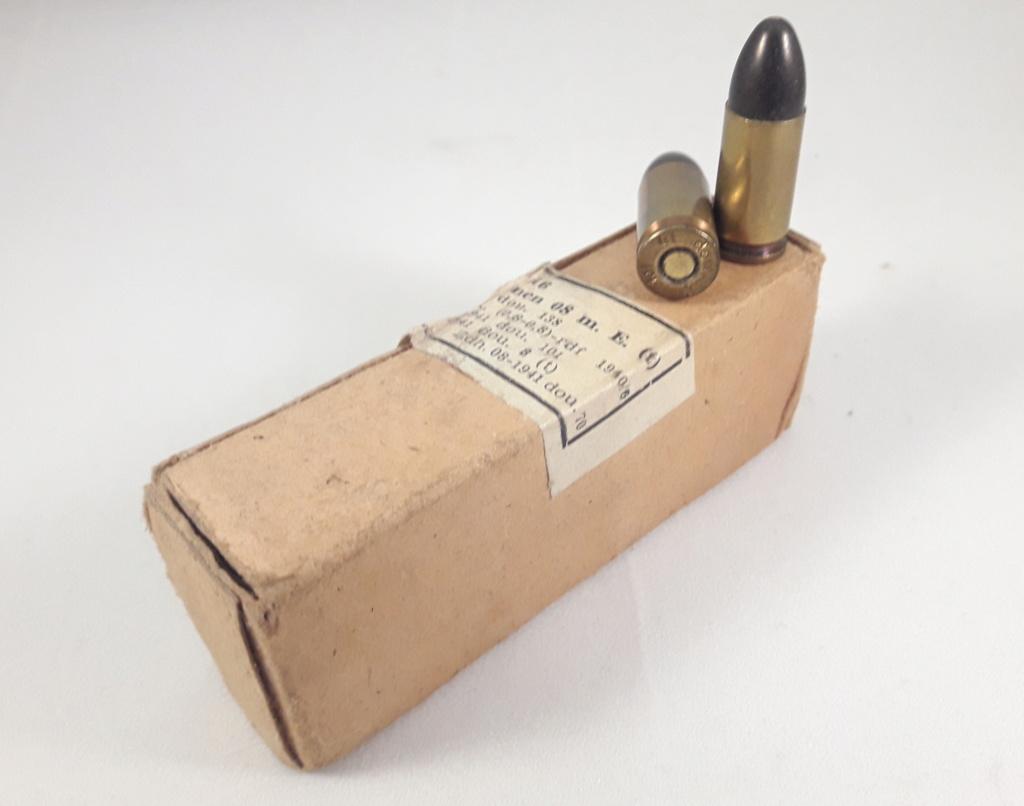 Pistolen patronen 08  20190523