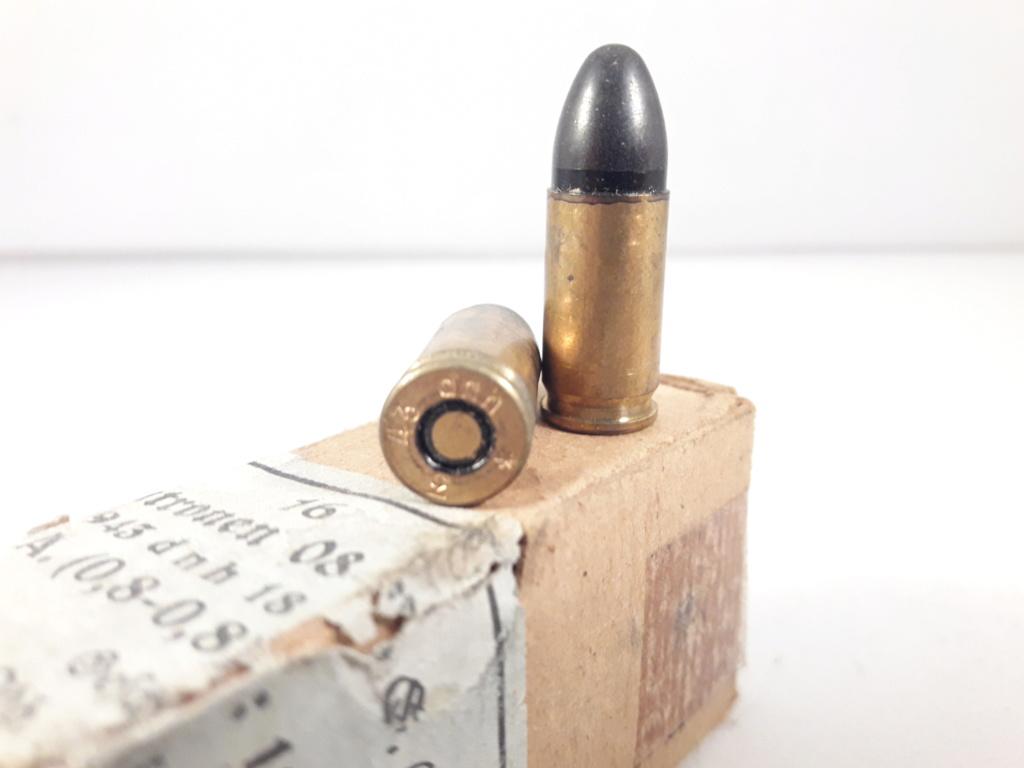 Pistolen patronen 08  20190530