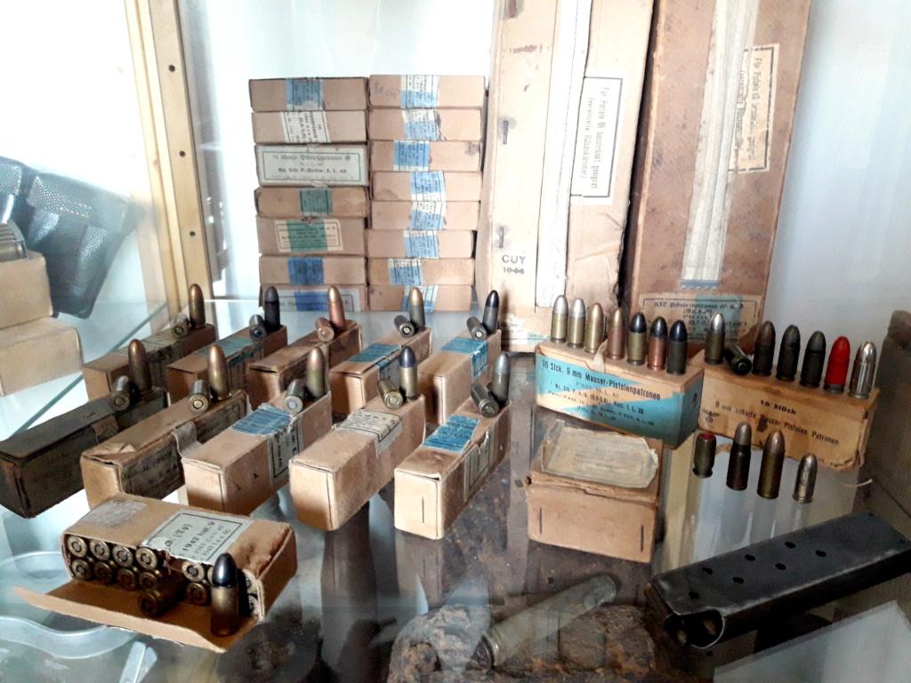 Ma petite collection de boites 9 mm Luger allemandes 20190540
