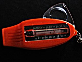 EDC de Nyx Thermo10