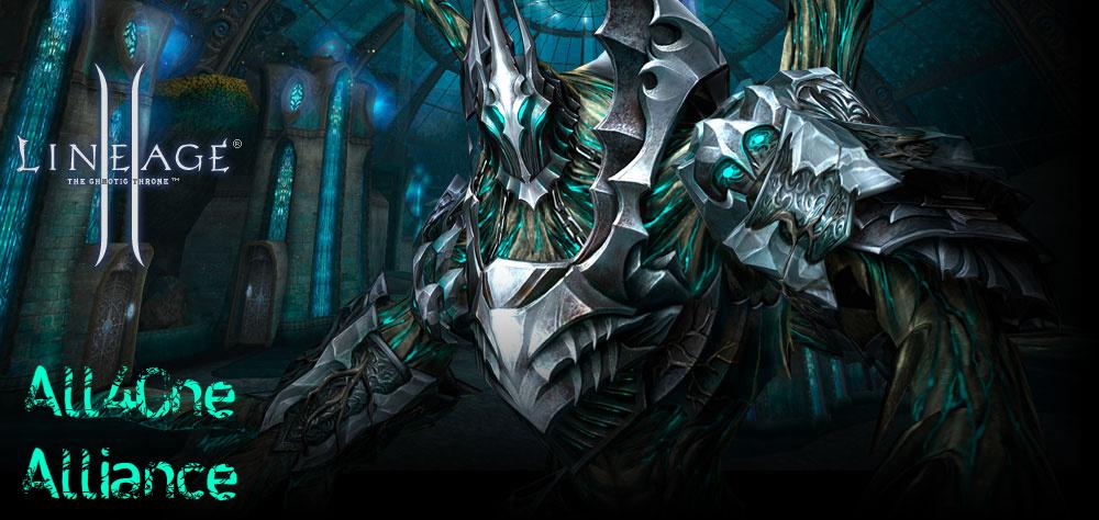 BlackListed Clan - Portal 25jlim10