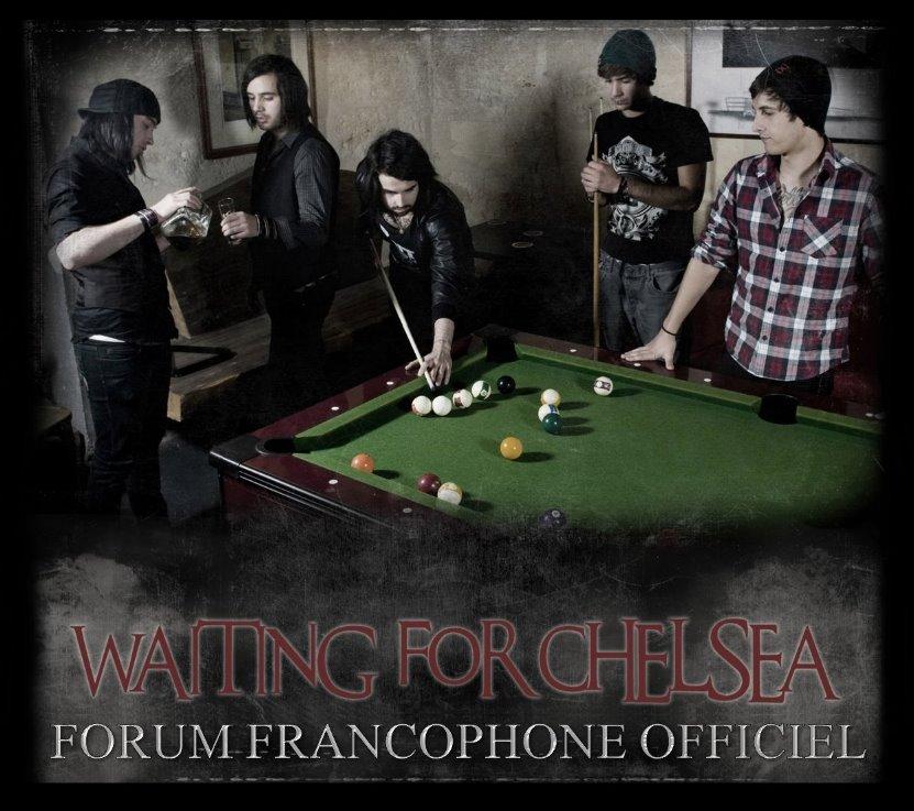 Forum Officiel Francophone Waiting For Chelsea