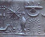 Les sumériens
