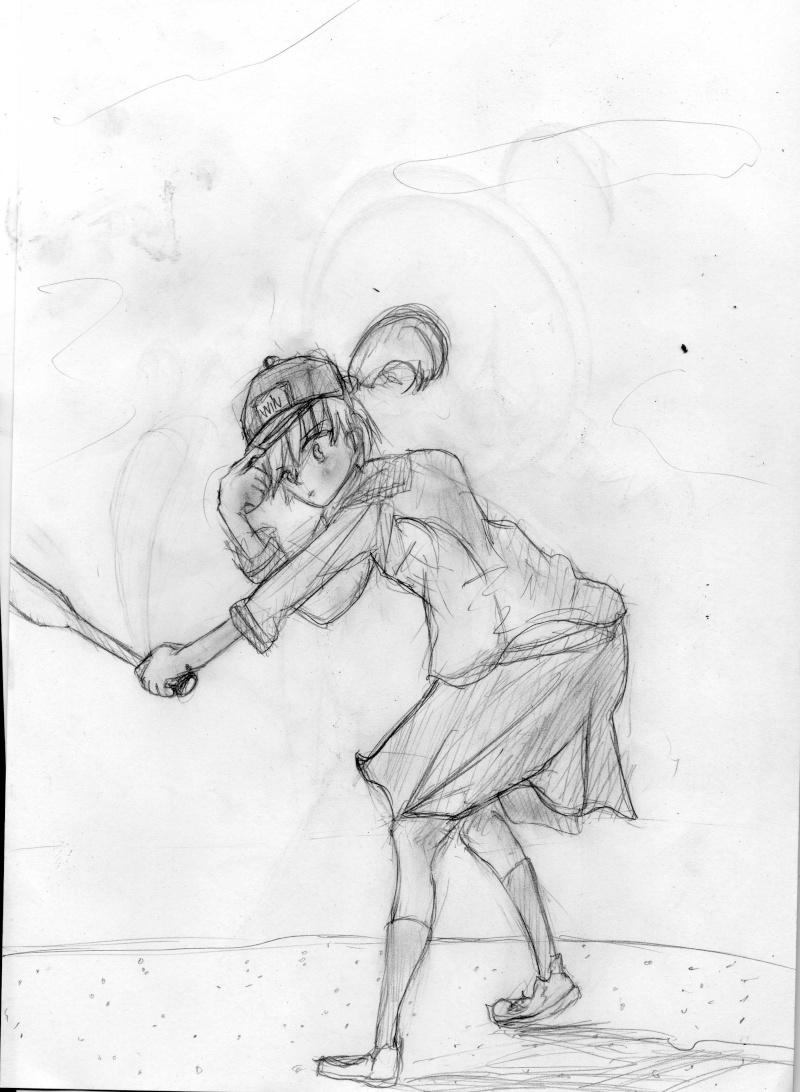 Fan art et autre dessin de concour Img14111