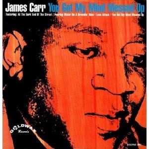 James Carr 51sm0210