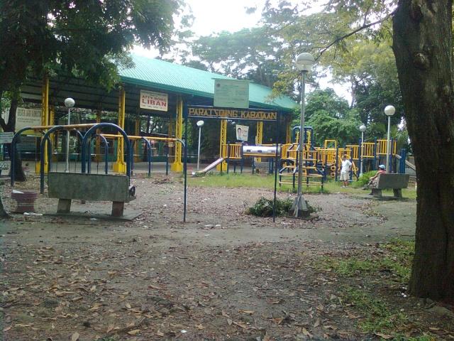 Lagro Dulo Plaza Ngayon Image012