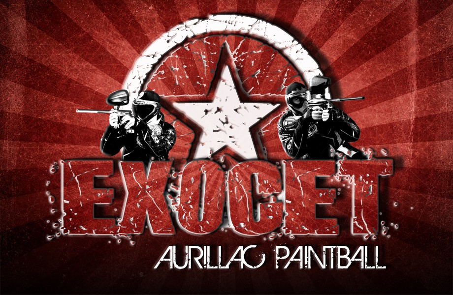 Exocet paintball - paintball aurillac
