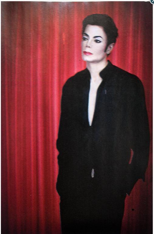 Milano, Michael Jackson vestito di luce - Pagina 2 101511