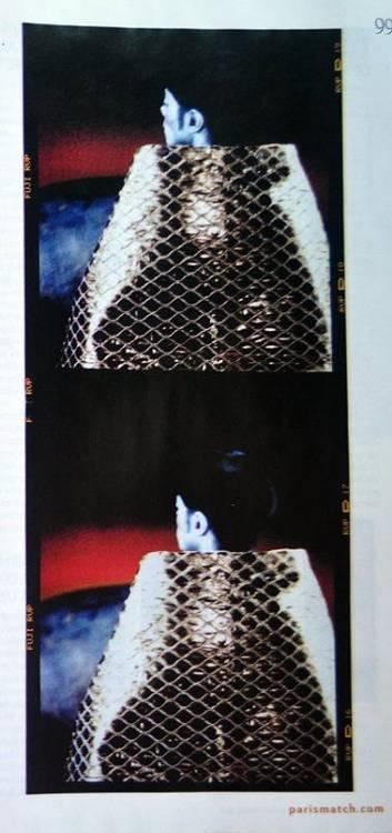 Milano, Michael Jackson vestito di luce - Pagina 2 Parism10