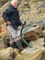 International Beach Clean up & PADI Project AWARE Dscf1818