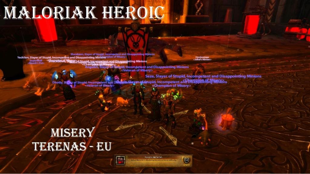 Maloriak heroic Malori10