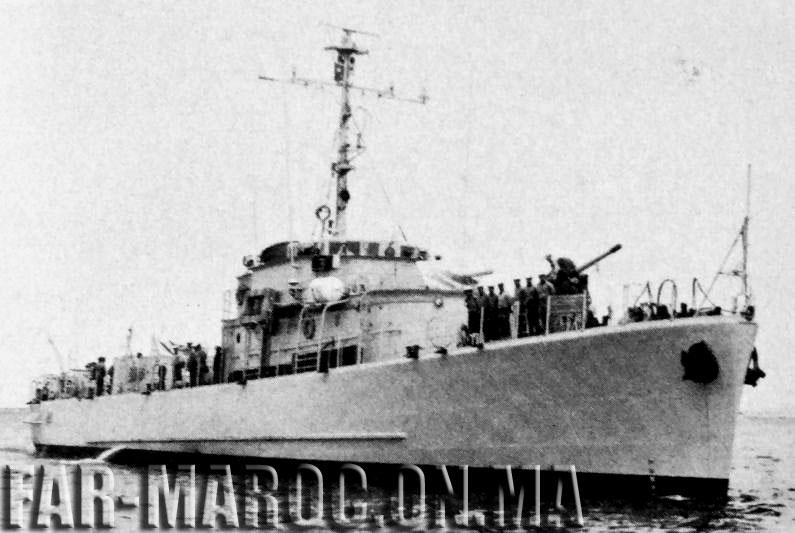 Batiments et navires ayant servie au sein de la MRM - Page 2 Clipb111