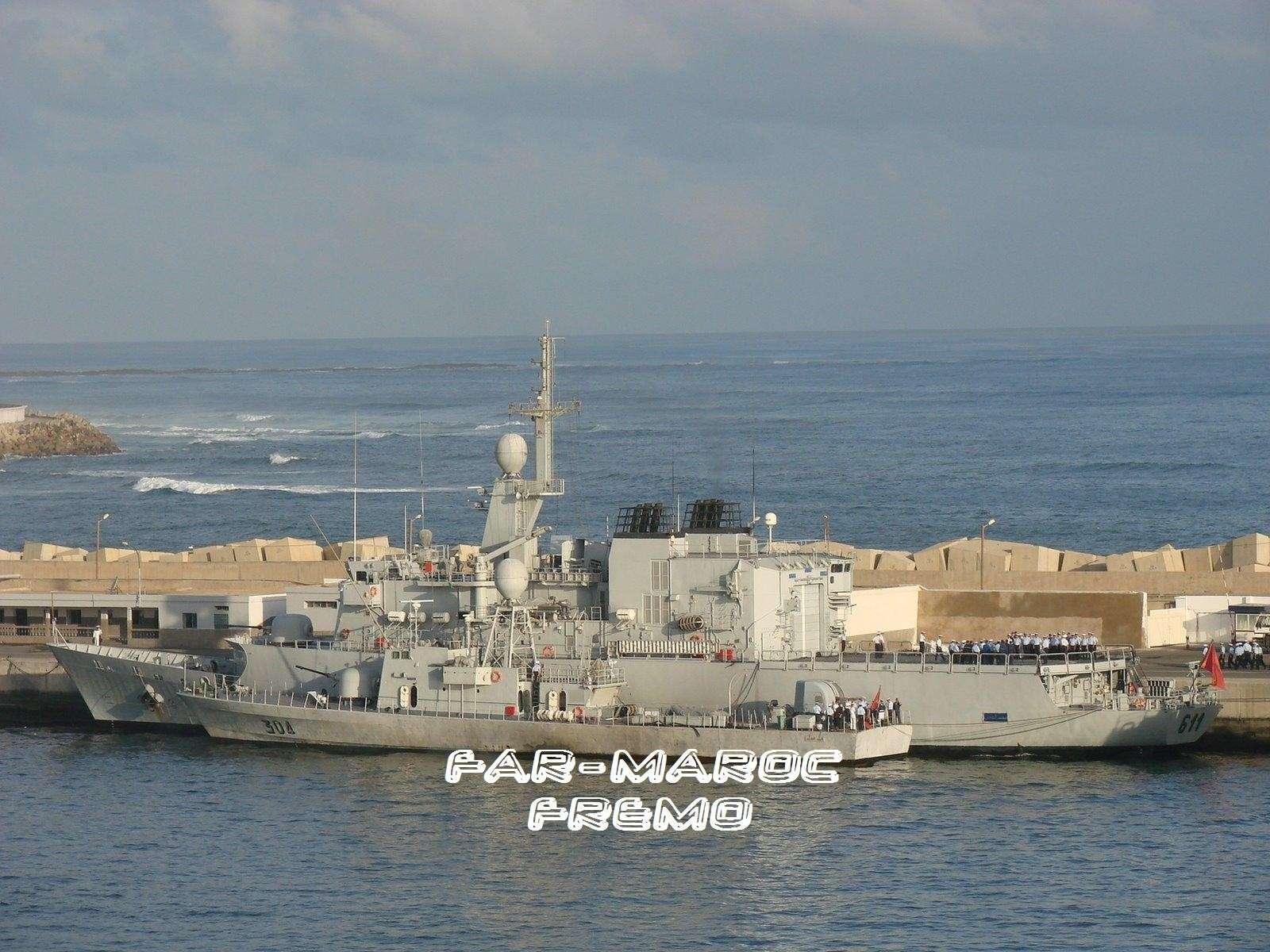البحرية الملكية المغربية -شامل- Fremo310