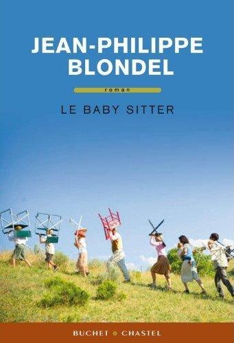 blondel - [Blondel, Jean-Philippe] Le baby-sitter Lebaby10