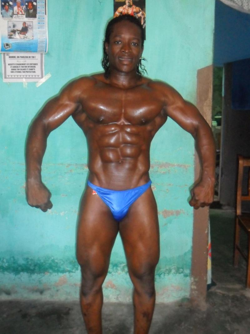 Evra Steve GBOZEKPA (REPUBLIQUE DU BENIN) Sam_0613
