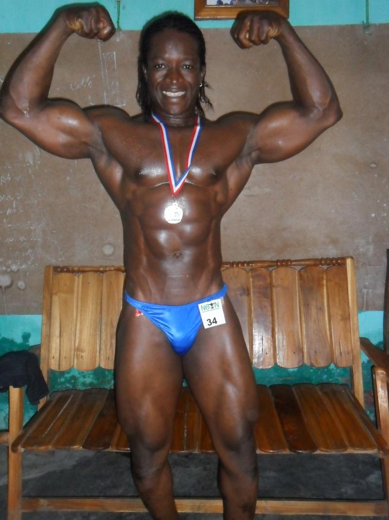 Evra Steve GBOZEKPA (REPUBLIQUE DU BENIN) Sam_0619