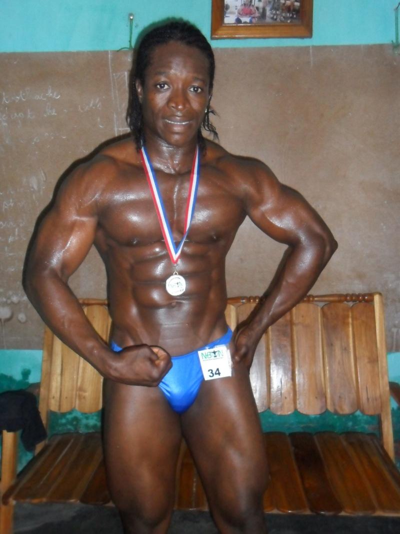 Evra Steve GBOZEKPA (REPUBLIQUE DU BENIN) Sam_0622