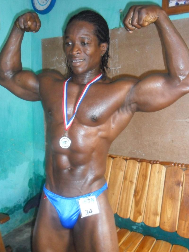 Evra Steve GBOZEKPA (REPUBLIQUE DU BENIN) Sam_0625