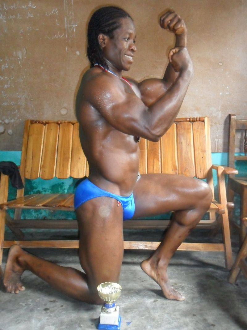 Evra Steve GBOZEKPA (REPUBLIQUE DU BENIN) Sam_0629