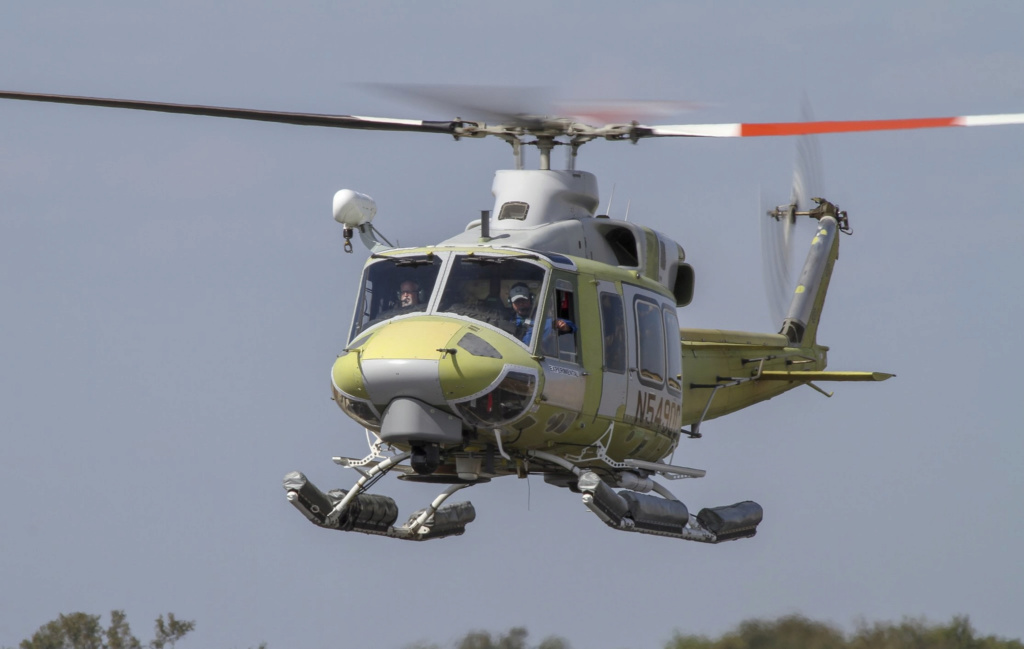 Bell 412 EPI ASW - Page 2 71890510