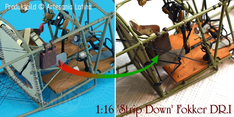 'Strip Down' Fokker DR.I / Artesania Latina, 1:16 - Seite 3 Dr_i_019