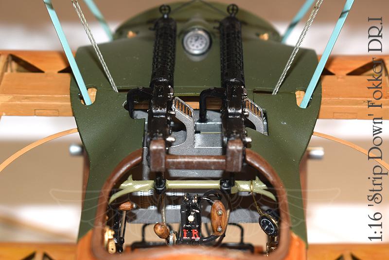 'Strip Down' Fokker DR.I / Artesania Latina, 1:16 - Seite 7 Dr_i_104