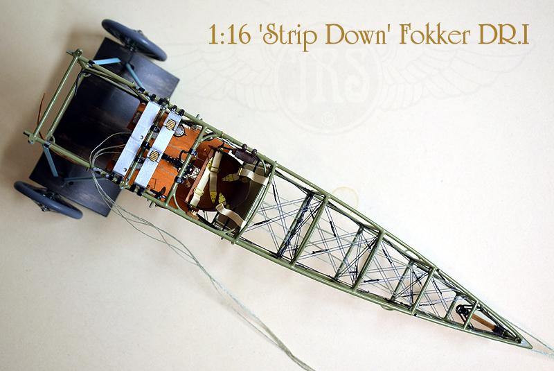 'Strip Down' Fokker DR.I / Artesania Latina, 1:16 - Seite 4 Dr_i_114
