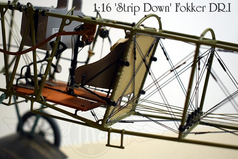 'Strip Down' Fokker DR.I / Artesania Latina, 1:16 - Seite 4 Dr_i_115