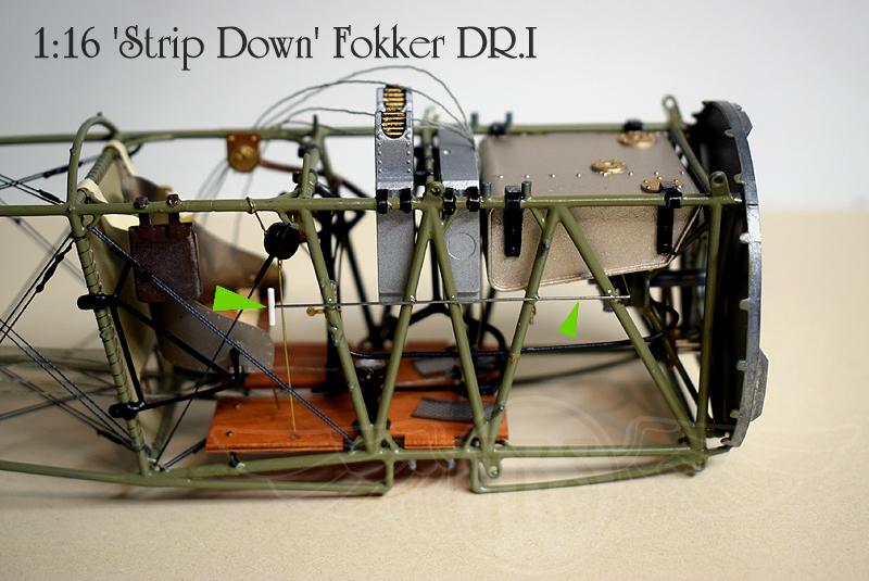 'Strip Down' Fokker DR.I / Artesania Latina, 1:16 - Seite 4 Dr_i_116