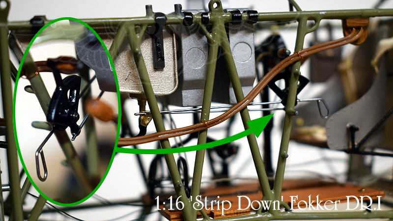 'Strip Down' Fokker DR.I / Artesania Latina, 1:16 - Seite 4 Dr_i_119
