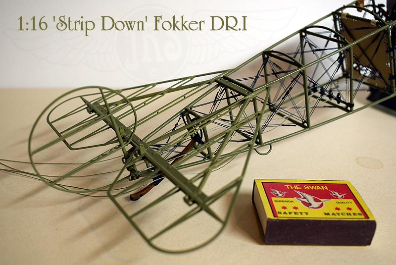 'Strip Down' Fokker DR.I / Artesania Latina, 1:16 - Seite 4 Dr_i_125