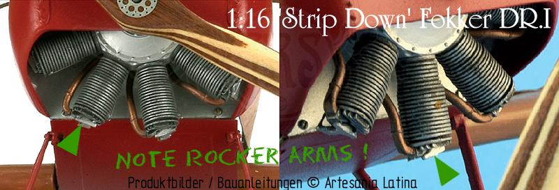 'Strip Down' Fokker DR.I / Artesania Latina, 1:16 - Seite 5 Dr_i_141