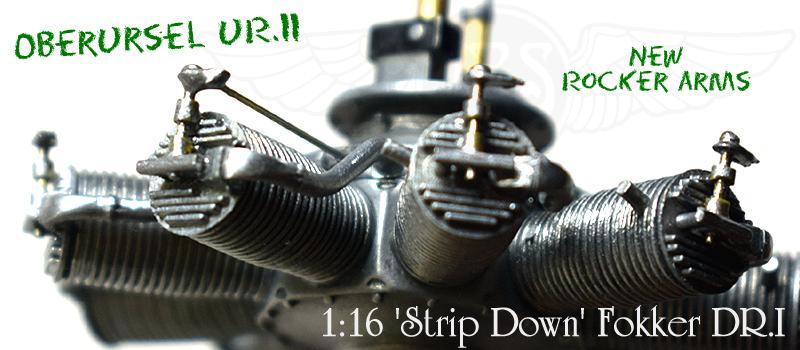 'Strip Down' Fokker DR.I / Artesania Latina, 1:16 - Seite 5 Dr_i_142