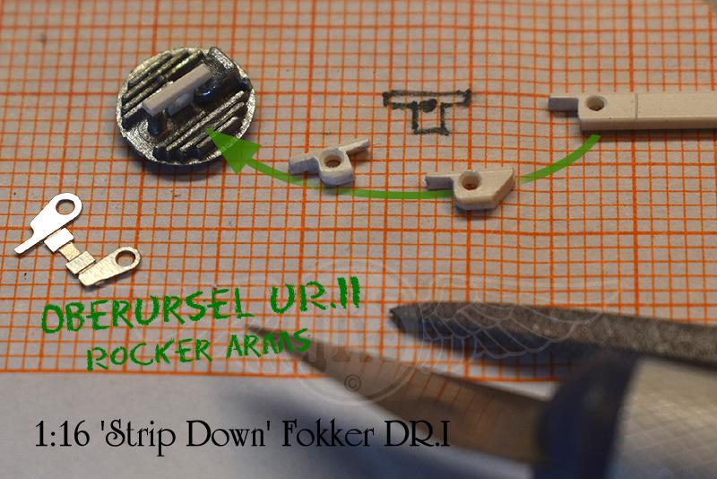 'Strip Down' Fokker DR.I / Artesania Latina, 1:16 - Seite 5 Dr_i_143
