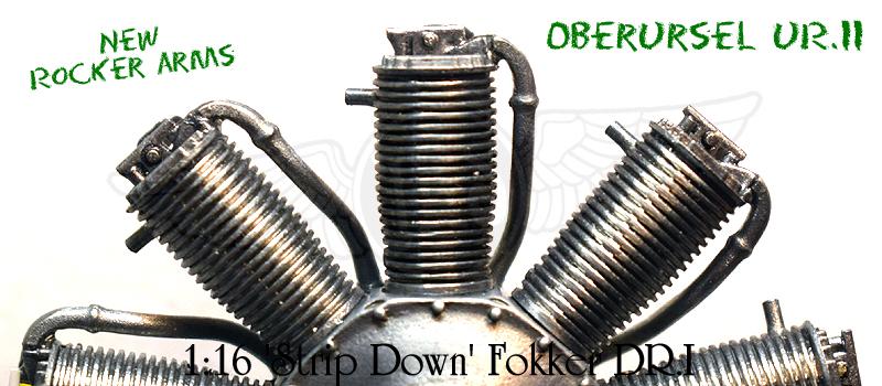 'Strip Down' Fokker DR.I / Artesania Latina, 1:16 - Seite 5 Dr_i_145
