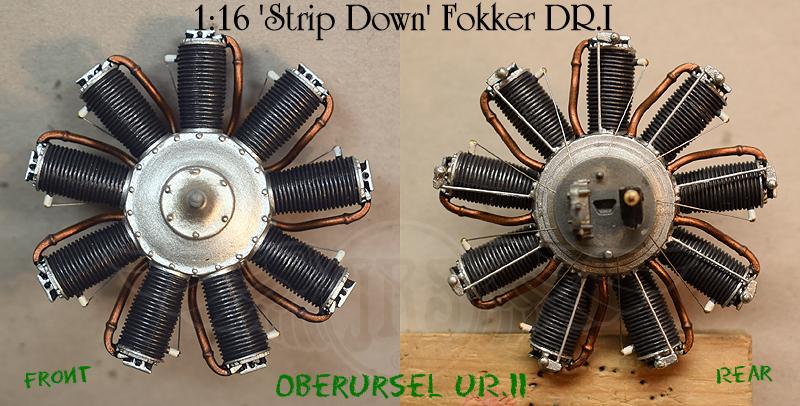 'Strip Down' Fokker DR.I / Artesania Latina, 1:16 - Seite 5 Dr_i_148
