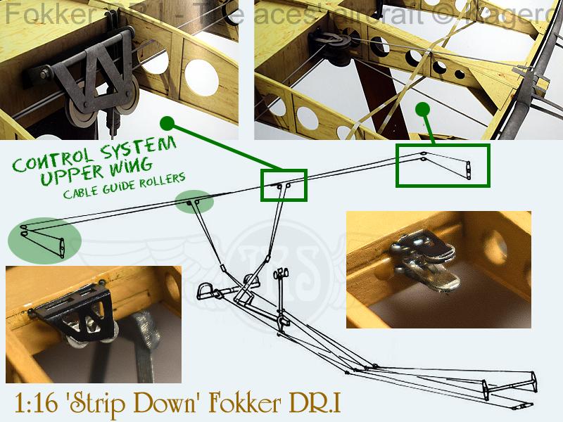 'Strip Down' Fokker DR.I / Artesania Latina, 1:16 - Seite 5 Dr_i_149