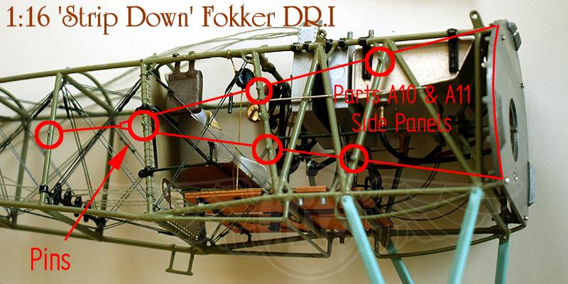'Strip Down' Fokker DR.I / Artesania Latina, 1:16 - Seite 5 Dr_i_152