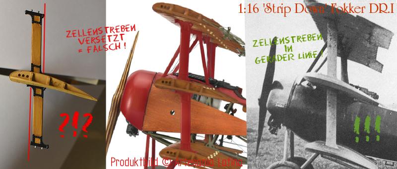 'Strip Down' Fokker DR.I / Artesania Latina, 1:16 - Seite 5 Dr_i_156