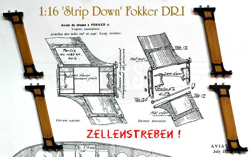 'Strip Down' Fokker DR.I / Artesania Latina, 1:16 - Seite 5 Dr_i_159