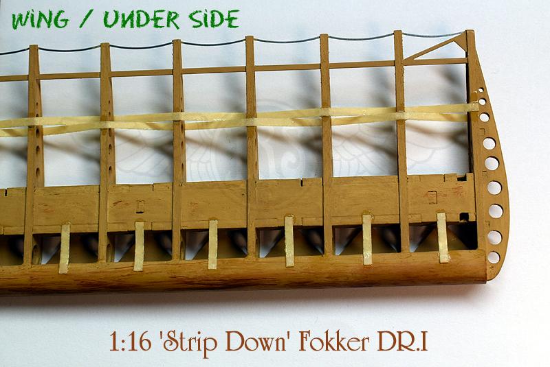 'Strip Down' Fokker DR.I / Artesania Latina, 1:16 - Seite 6 Dr_i_161