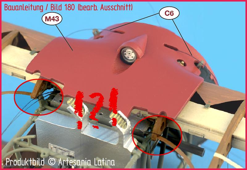 'Strip Down' Fokker DR.I / Artesania Latina, 1:16 - Seite 6 Dr_i_174