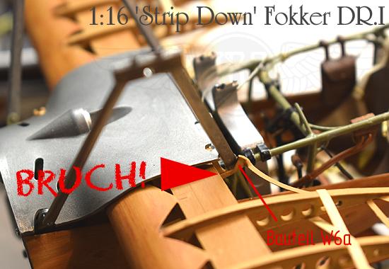 'Strip Down' Fokker DR.I / Artesania Latina, 1:16 - Seite 6 Dr_i_175