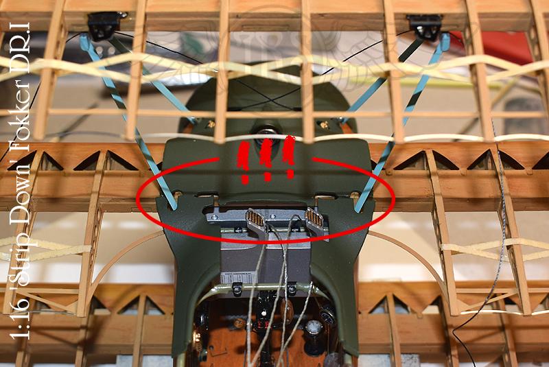 'Strip Down' Fokker DR.I / Artesania Latina, 1:16 - Seite 6 Dr_i_179