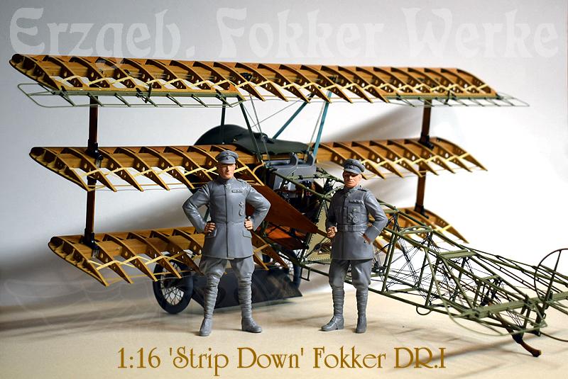 'Strip Down' Fokker DR.I / Artesania Latina, 1:16 - Seite 6 Dr_i_196
