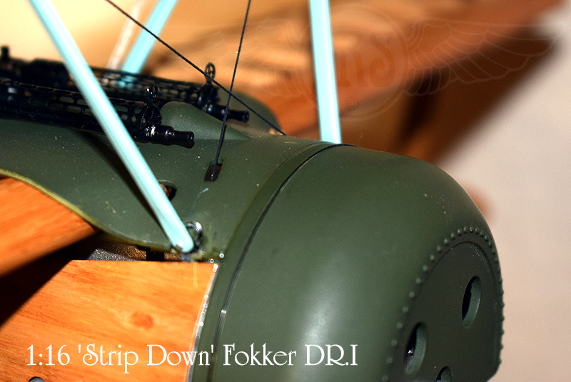 'Strip Down' Fokker DR.I / Artesania Latina, 1:16 - Seite 8 Dr_i_233