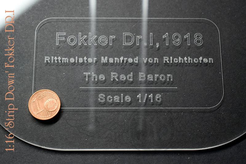 'Strip Down' Fokker DR.I / Artesania Latina, 1:16 - Seite 8 Dr_i_235