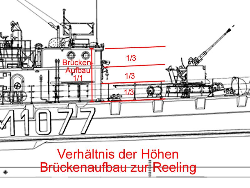Minenjagdboot KONSTANZ M 1081 - Seite 8 M107710