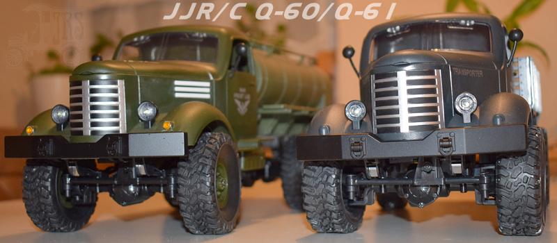 JJR/C Q-60 & Q-61 TRANSPORTER Q-60_013